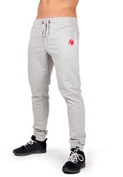 Classic Joggers - Gray