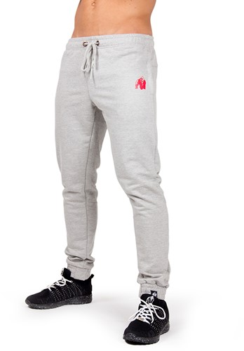 Classic Joggers - Gray