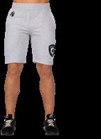 Los Angeles Sweat Shorts - Grijs-3