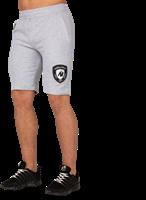 Los Angeles Sweat Shorts - Grijs