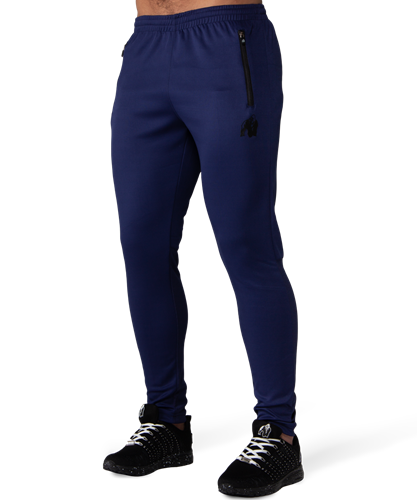 Ballinger Trainingsbroek - Marineblauw/Zwart