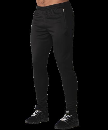 Ballinger Trainingsbroek - Zwart/Zwart