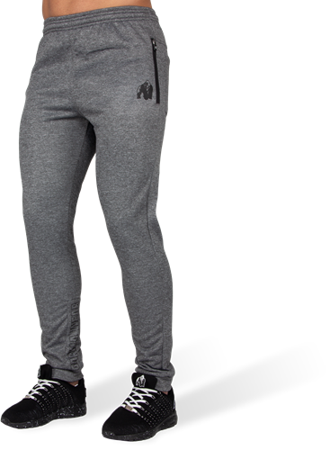 Bridgeport Jogger - Dark Gray