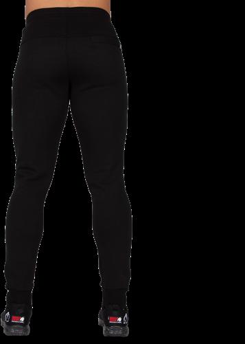 Saint Thomas Sweatpants - Black-2