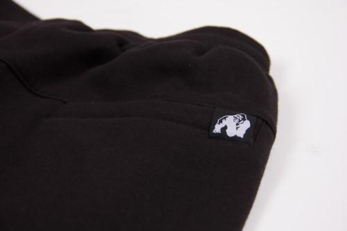Saint Thomas Sweatpants - Black