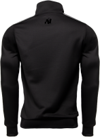 Wellington Track Jacket - Black-2