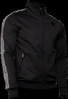 Wellington Track Jacket - Zwart -3
