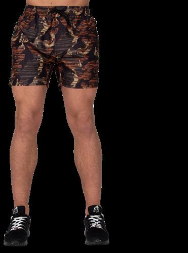 Bailey Shorts - Bruin Camo-3