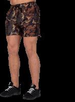 Bailey Shorts - Bruin Camo