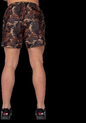 Bailey Shorts - Bruin Camo-2