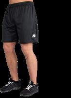 Kansas Shorts - Zwart