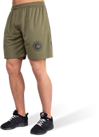 Forbes Shorts - Legergroen