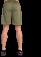 Forbes Shorts - Legergroen-3