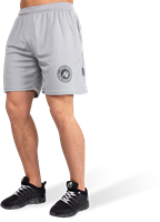 Forbes Shorts - Gray