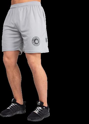 Forbes Shorts - Grijs - 4XL