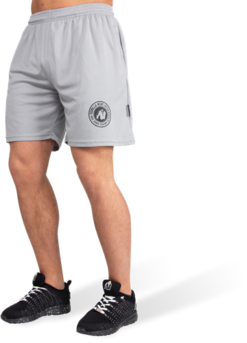 Forbes Shorts - Grijs