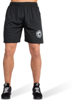Forbes Shorts - Black-2