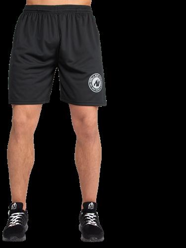 Forbes Shorts - Zwart-2
