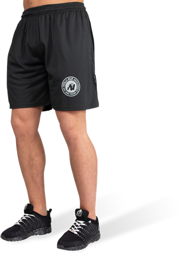 Forbes Shorts - Black