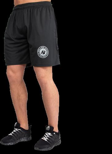 Forbes Shorts - Zwart - 3XL