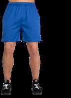 Reydon Mesh Shorts - Blauw-2