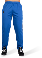 Reydon Mesh Pants - Blue