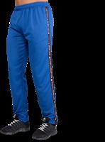 Reydon Mesh Trainingsbroek - Blauw