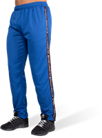Reydon Mesh Pants - Blue-2
