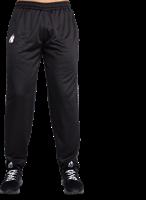 Reydon Mesh Pants - Black