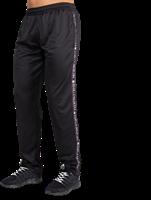 Reydon Mesh Trainingsbroek - Zwart
