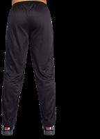 Reydon Mesh Pants - Black-3