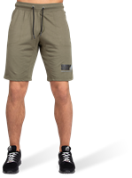 San Antonio Shorts - Legergroen-2