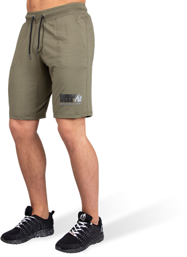San Antonio Shorts - Legergroen - 2XL