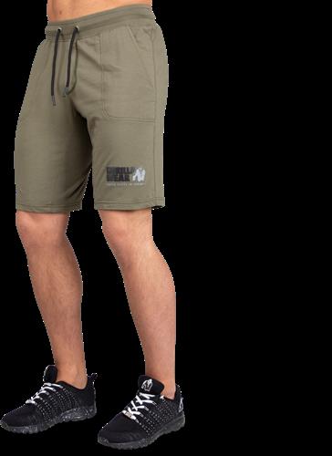 San Antonio Shorts - Legergroen - L