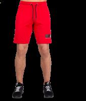San Antonio Shorts - Rood-2
