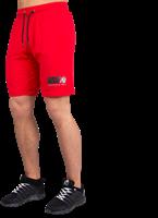 San Antonio Shorts - Rood