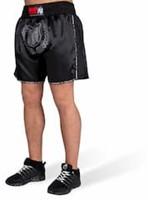 Pantalones de lucha cortos