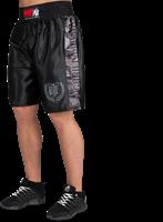 Vaiden Boxing Shorts - Zwart/Grijs Camo-3