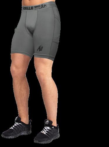 Smart Shorts - Grijs