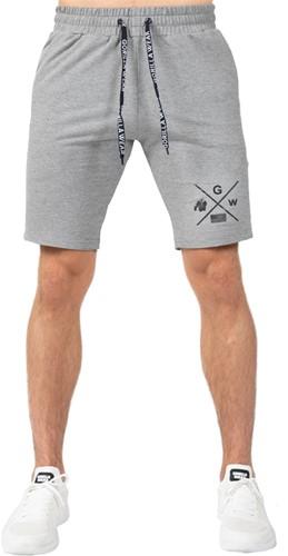 Cisco Shorts - Grijs/Zwart