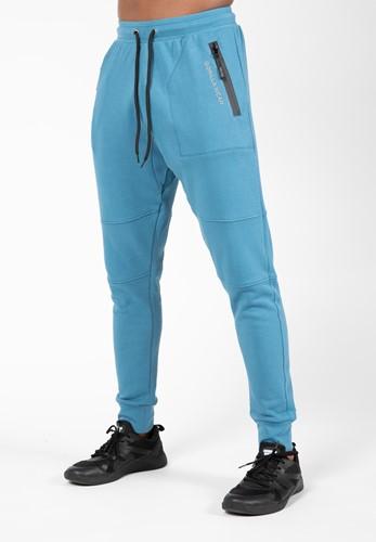 Newark Pants - Blue