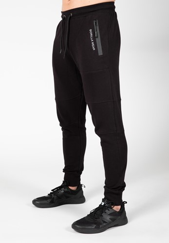 Newark Pants - Black