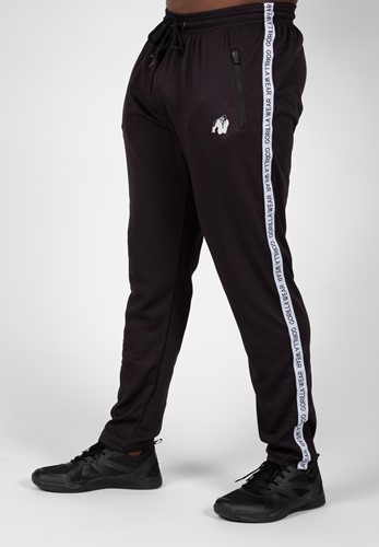 Reydon Mesh Pants 2.0 - Black