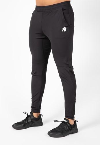 Hamilton Hybrid Pants - Black