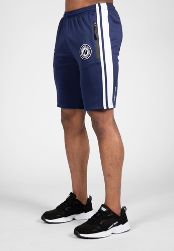 Stratford Shorts - Marineblauw
