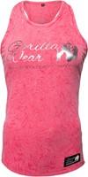Leakey Tank Top - Pink