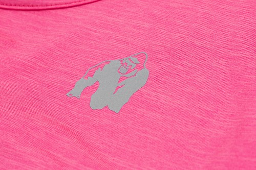 Monte Vista Tank Top - Pink - Detail