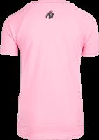 Lodi T-shirt - licht roze-2