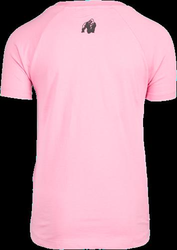 Lodi T-shirt - Lichtroze-2