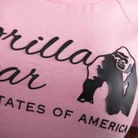 Lodi T-shirt - licht roze-3